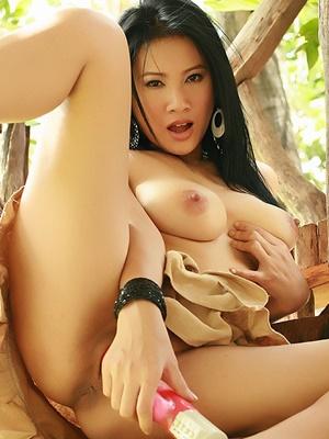 Thai fotze